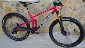 Trek Top Fuel Project One XX1 AXS
